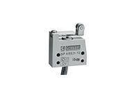 SP4863 Limit switches