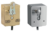 SP4522 Limit switches